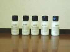 x5 Philosophy Purity made simple 3-in-1 Cleanser for face and eyes 1 oz/30 ml .