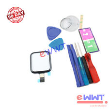 Replacement Touch Screen Digitizer+Tool for Apple Watch Series-4 40mm S4 ZVLU833