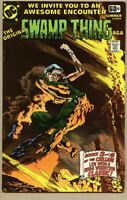 DC Special Series #14-1978 fn 6.0 Wrightson Swamp Thing / Giant-Size