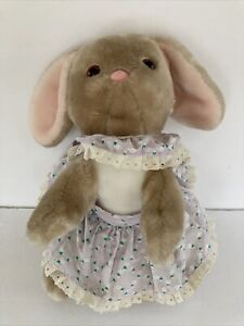 applause plush bunny