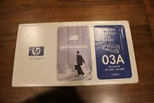 NEW SEALED HP LaserJet 03A C3903A Toner Ink Cartridge for - (5P 5MP 6P 6MP)