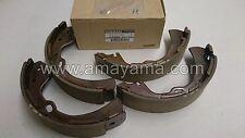 Nissan Elgrand AVWE50 Rear Drum Brake Shoe Set 44060-VE426 *GENUINE*
