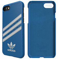 "adidas Originals Back Case iPhone 7 4,7"" Handy Hard Cover Schutz Hülle Tasche"