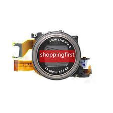 QW Lens Zoom Replacement For Canon PowerShot SX240 SX260 HS PC1743