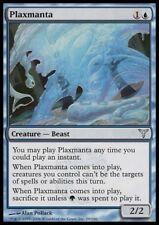 MTG 1x PLAXMANTA - Dissension *Beast Shroud FOIL NM*