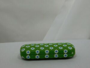 Vera Bradley Eyeglass Case - Apple Green