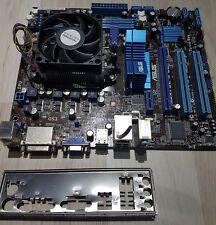 ASUS M5A78L-M LE  AM3+ rev. 1.00 + CPU X250 + Cooler