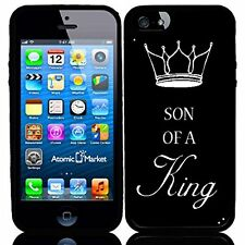 Religious Son Of A King For Iphone 6 Case Cover