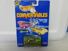 Hot Wheels Convertables Hot Rods Wrecker Fab Cab (1)