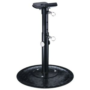 Farriers Professional Adjustable Hoof Stand