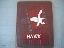 1986 University Maryland Eastern Shore College Yearbook Princess Anne Md.