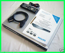 PHILIPS DVDR3570H DVD/HDD-RECORDER DivX/XviD/MP4  *160 GB=200 STD*  USB/FIREWIRE