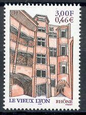TIMBRE FRANCE NEUF N° 3390 ** LE VIEUX LYON