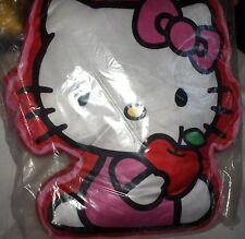 Hello Kitty - Figurenkissen, ca. 42x40cm, sehr kuschelig - OVP, Neu,Lizenzware