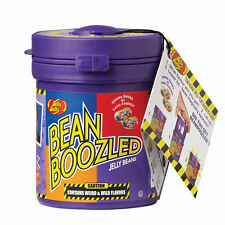 1 BOX BEAN BOOZLED MYSTERY GAME JELLY BELLY. HIGH DEMAND!!