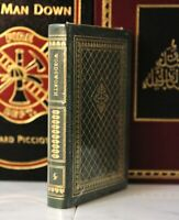 WORDSWORTH - SCARCE - Easton Press - LIBRARY GREAT POETRY --- SEALED