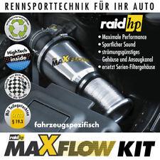 raid hp Luftfilter Sportluftfilter Maxflow Opel Corsa C 1.2I 12V 75 PS 09.00-