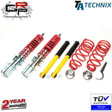 Height adjustable coilover suspension kit TA Technix for VOLVO 850 S70 V70 C70