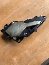 MERCEDES CLK230 A208 CONVERTIBLE AVANTGARDE ROOF LOCK CATCH 2087500984 LUS