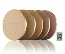 Jane Iredale: PurePressed Mineral Foundation Powder *color Mahogany