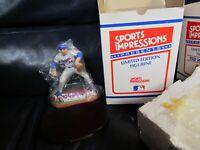 Nolan Ryan Sports Impressions Figure Limited Edition