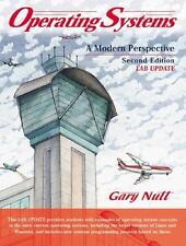 Operating Systems: A Modern Perspective, Lab Update [2nd Edition] [ Nutt, Gary J