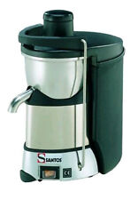 Lightly Used Miracle Junior Pro Mj50 (Santos 50cv1) Commercial Juice Extractor