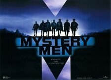 Mystery Men movie poster - Ben Stiller - 12 x 16 inches