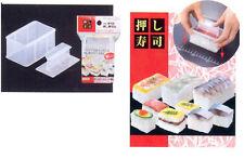 Japanese Sushi Rice Cake Musubi Press Mold Maker, Easily Make Sushi At Home