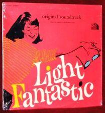 OST LIGHT FANTASTIC  JOSEPH LIEBMAN 1963 STEREO SEALED