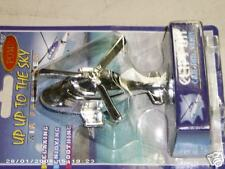 Heli - Fighter style Air Freshener w/rotating propeller