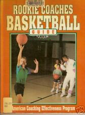 ROOKIE COACHES BASKETBALL GUIDE (1990)