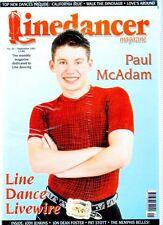 Linedancer Magazine Issue.64 - September 2001