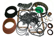 Ford C6 4x4 72-76 HP Master Rebuild Kit Raybestos Red C-6 Transmission Overhaul