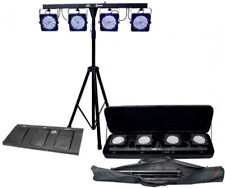 CHAUVET 4BAR DMX LED Stage Wash Light System