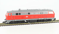 FLEISCHMANN Spur H0 Diesellok BR 218 301-0, FMZ digital, DB AG, Epoche V