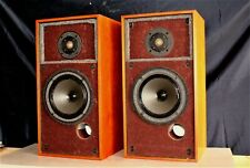 SONY SS A5  LA VOCE  PAIR OF LEGENDARY AUDIOPHILE VINTAGE SPEAKERS