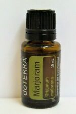doTERRA Marjoram Certified Pure Therapeutic Grade 15ml
