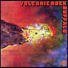 BUFFALO VOLCANIC ROCK 2 Extra Tracks REMASTERED DIGIPAK CD NEW