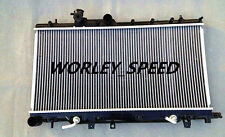 Radiator For Saab 9-2x 05-06 Subaru Baja 04-06 Impreza 03-07 2.0 2.5 H4 No.2703