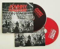 JOHNNY HALLYDAY - EN CONCERT DANS TOUTE LA FRANCE (2012) ♦ 2 x CD COMME NEUFS ♦