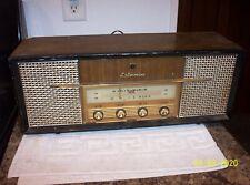 VINTAGE JVC DELMONICO RADIO - MODEL TFM-990
