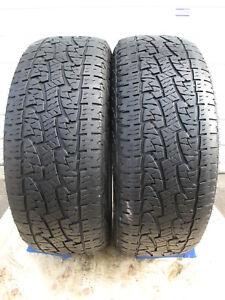 275-60-20 115S Nexen Roadian AT PRO RA8 Two Tires 2756020 275/60R20 115S