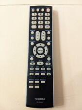Genuine Toshiba SE-R0305 Remote Control TESTED 22LV505 26LV61K 32CV100U 19LV610U