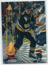 1994-95 Pinnacle Rink Collection 170 Mario Lemieux