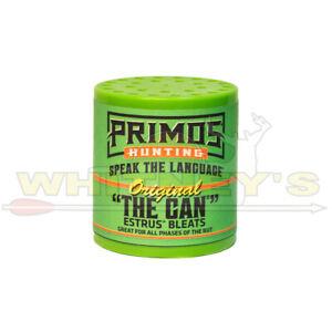 "Primos Hunting-The ""Original"" Can- Deer Estrus Bleat-7064"