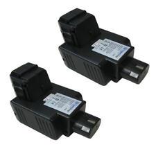 2x Batterie haute performance 24 V 3000 mAh Ni-MH pour Hilti c7/36 tcu7/36 remplace bp72