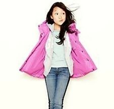 NWT GAP Girls Warmest hooded down  Winter Jacket Coat sz XXL, 14-16