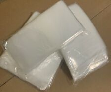 New listing 3 Mil Live Fish And Coral Poly Shipping Bags 6x16 100 Count
