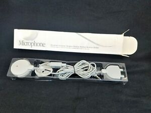 Apple Vintage Microphone 942-1767-A New